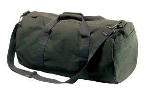 Thick as Thieves Duffel Bag